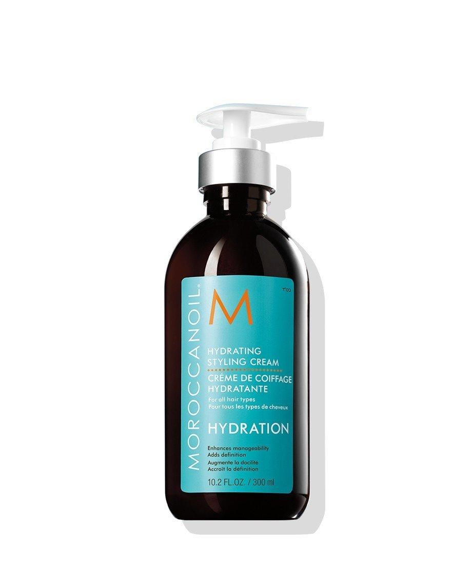 Moroccanoil Hydrating Styling Cream 300 ml | Crema para Peinar Hidratante