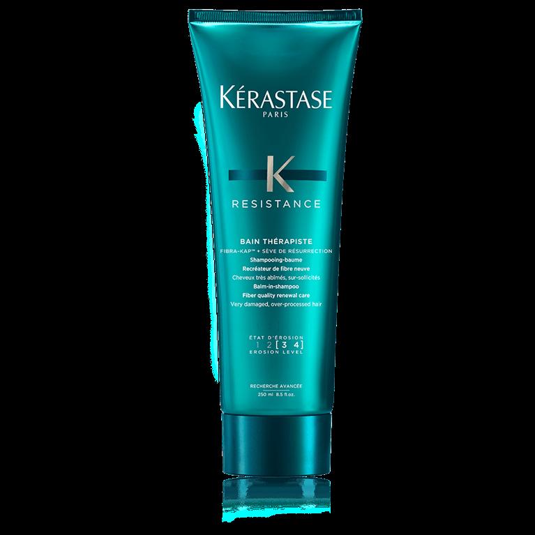 Kérastase Bain Thérapiste 250 ml | Shampoo Reconstructor Fuertemente Debilitado