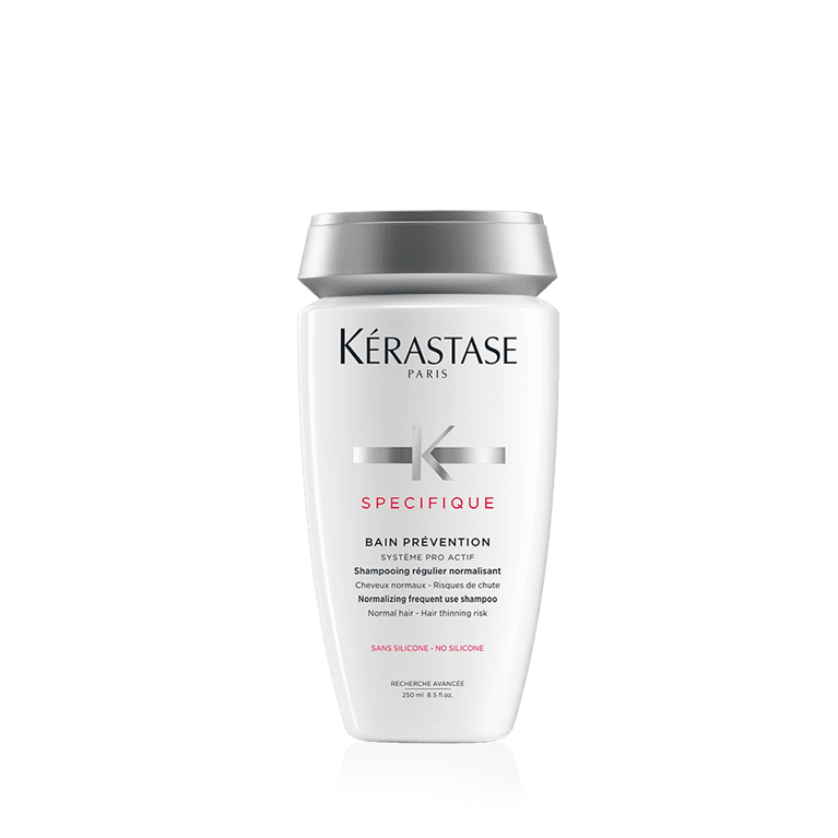 Kérastase Bain Prévention 250 ml | Shampoo Anticaída