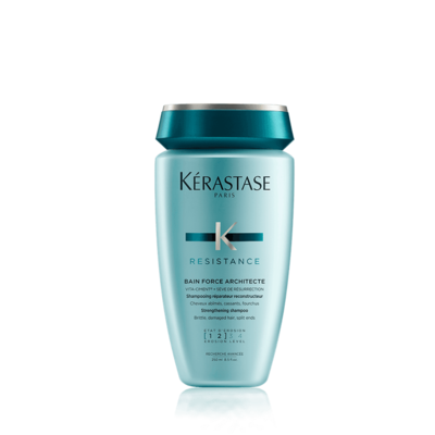 Kérastase Bain Force Architecte 250 ml | Shampoo Reconstructor Antiquiebre