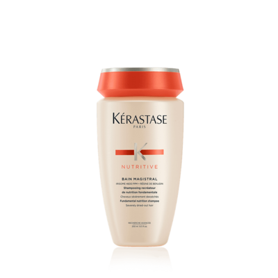 Kérastase Bain Magistral 250 ml | Shampoo Nutrición Severamente Seco