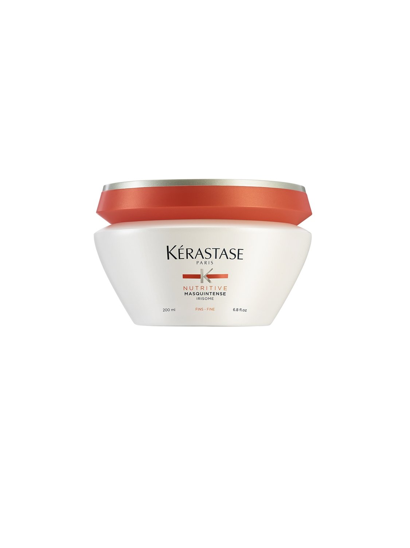 Kérastase Masquintense Irisome 200 ml | Mascarilla Nutrición Cabello Fino