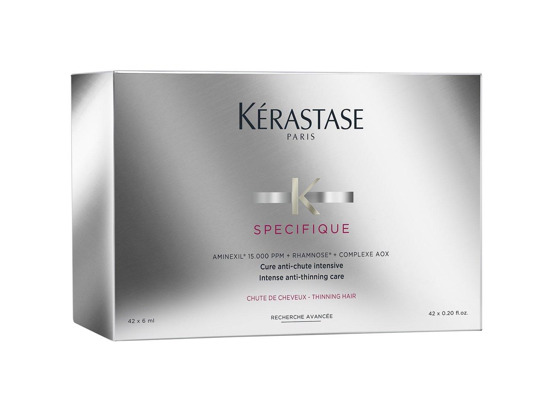 Kérastase Aminexil Force R 42 x 6 ml | Ampolletas Anticaída