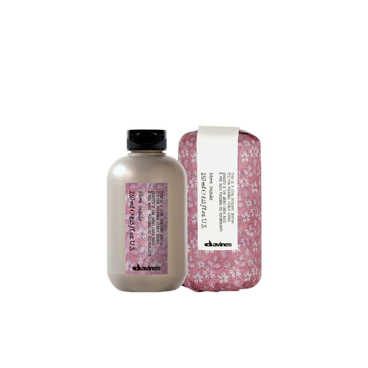 Davines This is a Curl Building Serum 250 ml | Rizos