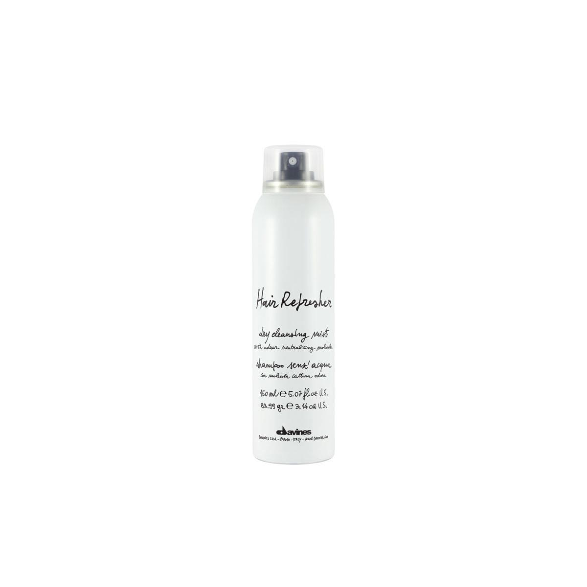 Davines Hair Refresher 150 ml | Shampoo en Seco