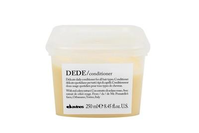 Davines DEDE Acondicionador 250 ml | Uso Frecuente