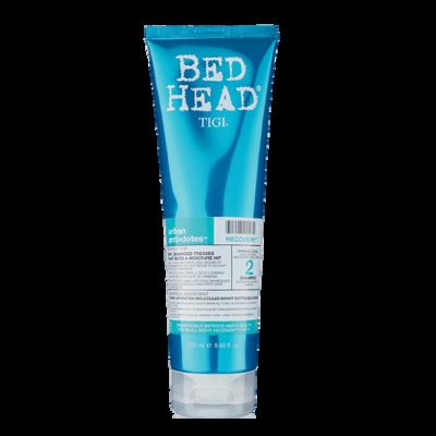 Bed Head Nivel 2 Recovery Shampoo 250 ml | Hidratación Profunda