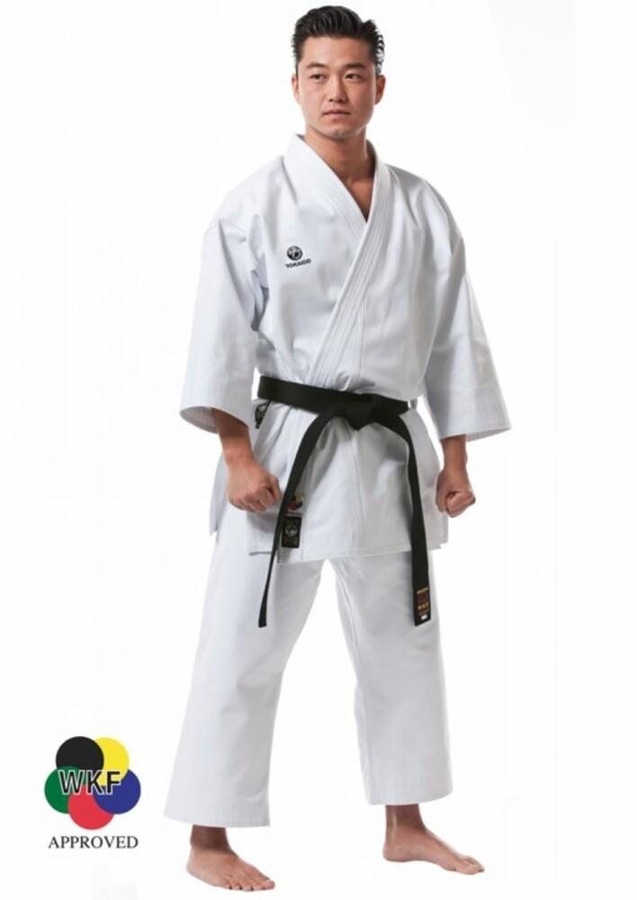 TOKAIDO Kata Master 170 cm  (JKA brodeeraus)