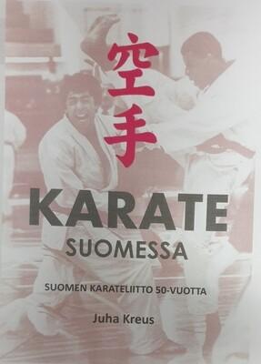 Karate Suomessa