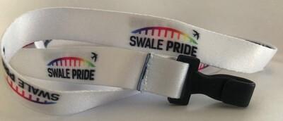 Swale Pride Lanyard