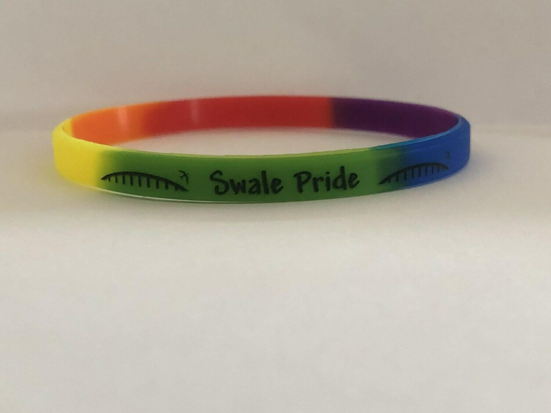 Swale Pride bracelet