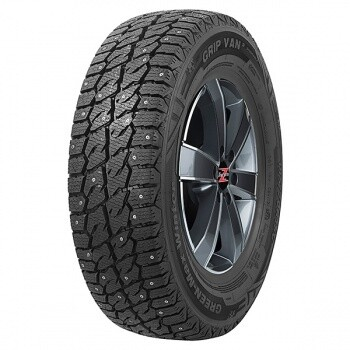Linglong GreenMax Winter Grip Van 2 Pakettiautoihin Nasta 225/70-15C R