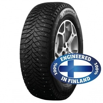Triangle IceLink -Engineered in Finland- Nasta 195/65-15 T