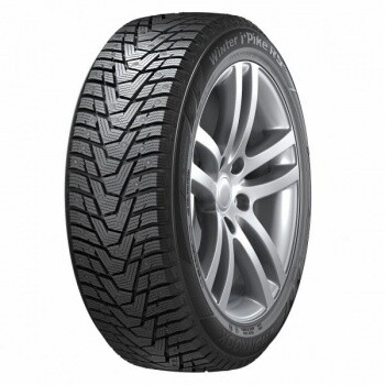 Hankook WINTER I*PIKE RS2 W429 Nasta 195/55-15 T