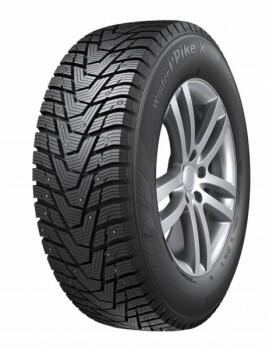 Hankook WINTER I*PIKE X W429A Nasta 225/65-17 T