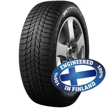 Triangle SnowLink -Engineered in Finland- Kitka 195/55-15 R