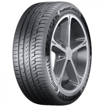 Continental PremiumContact 6 195/65-15 H