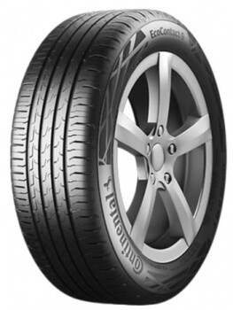 Continental EcoContact 6 195/65-15 H
