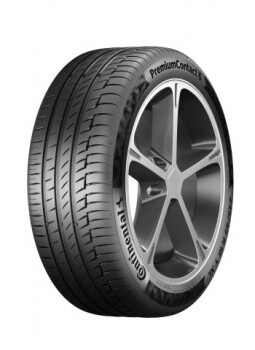 Continental PremiumContact 6 215/65-16 H