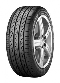 Pirelli P Zero Nero GT XL 225/45-17 Y