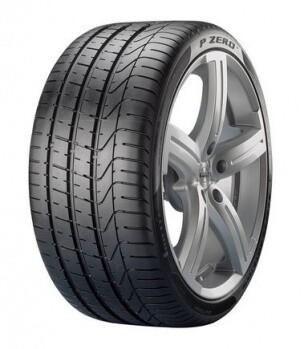 Pirelli P ZERO 235/45-17 Y