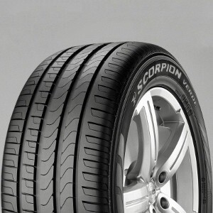 Pirelli Scorpion Verde 235/50-18 V