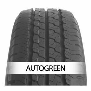 Autogreen Smart Cruiser SC7 205/65 R16C 107/105T 8PR