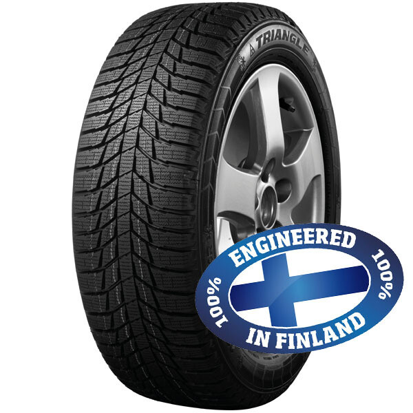 Triangle SnowLink -Engineered in Finland- Kitka 215/55-17 R