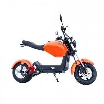 Kontio Motors xScooter 1500W