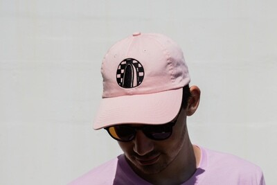 'The Classic' Dad Hat