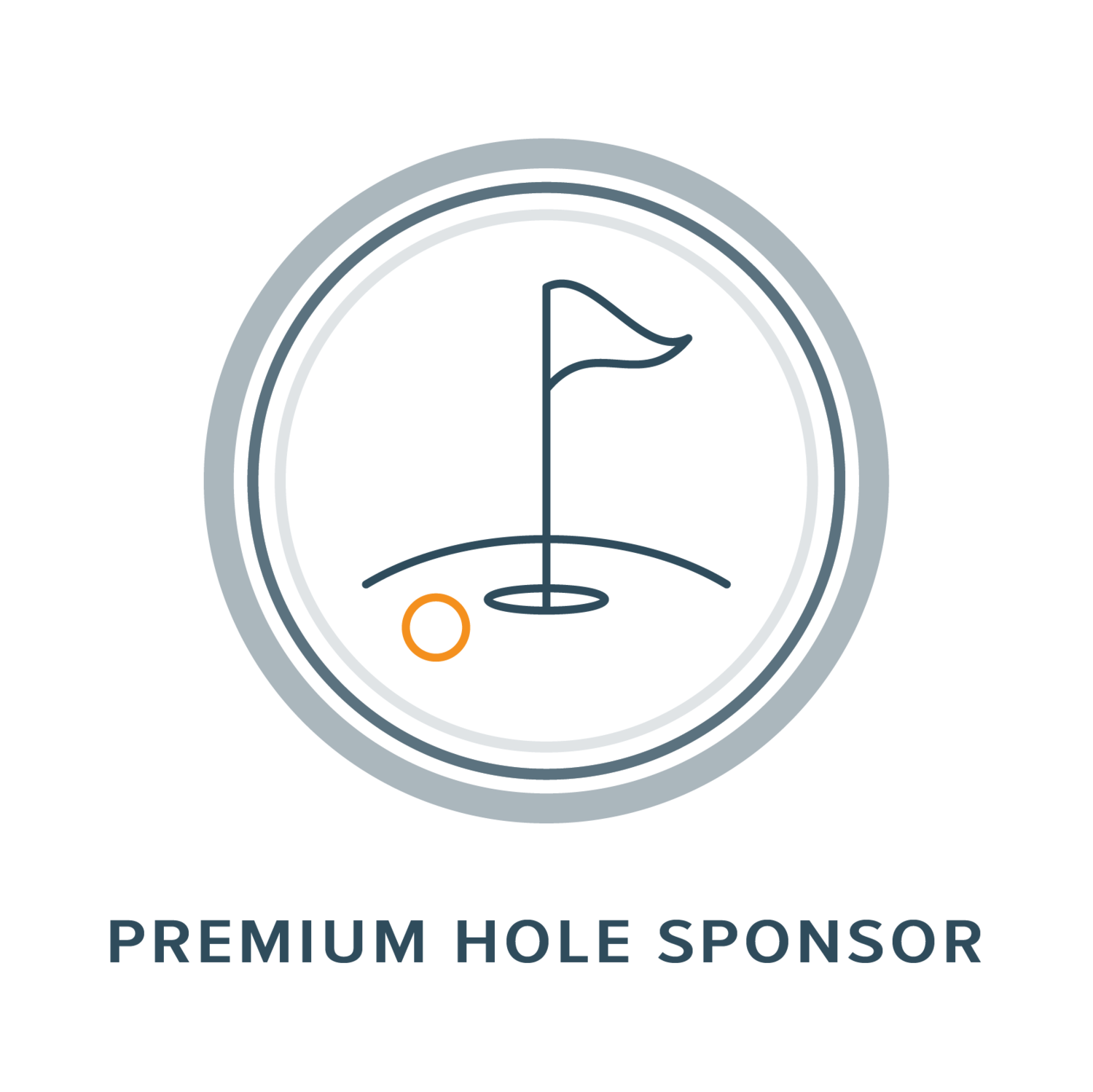 Premium Hole Sponsor (Long Drive or Closest to the Pin)