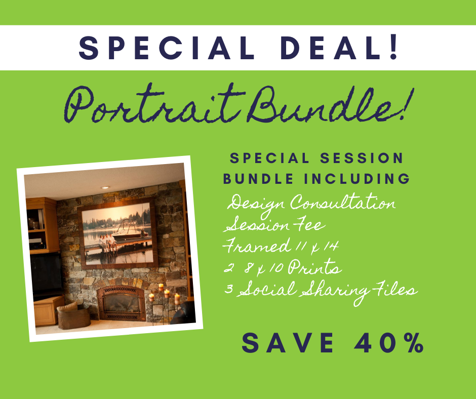 Hudson's Session Bundle - Save $400!