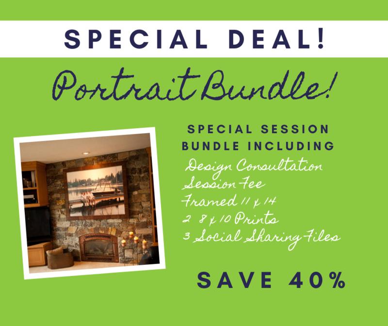 Hudson's Session Bundle - Save $400!