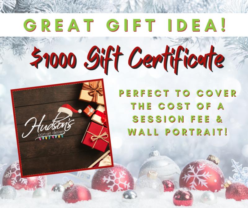 $1000 Gift Certificate + 40% Bonus!