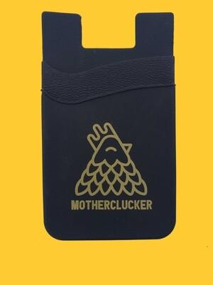 Phoneback Card Holder