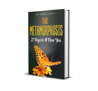 The Metamorphosis: 21 Days to A New You (Ebook)