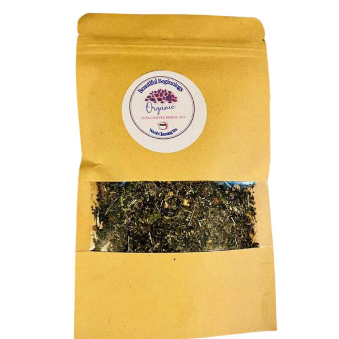 Womb Cleansing Tea (Fertile Ground Tea)