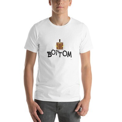 Power Short-Sleeve Unisex T-Shirt