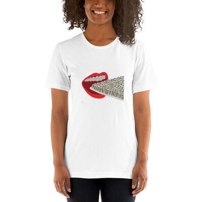 Carpet Short-Sleeve Unisex T-Shirt