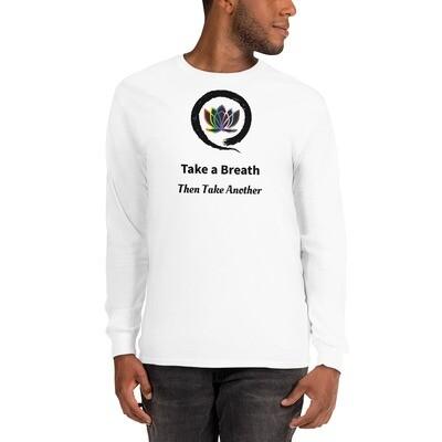 Queer Zen 2 Long Sleeve Shirt