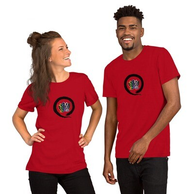 Queer Zen Short-Sleeve Unisex T-Shirt