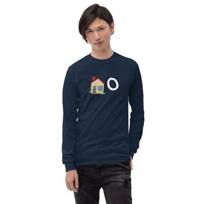 Home Long Sleeve Shirt