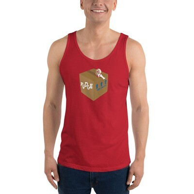 Fudge Unisex Tank Top