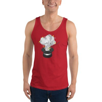 Magic Unisex Tank Top