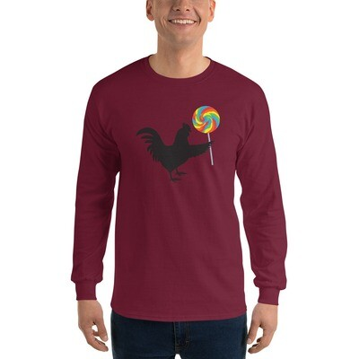 Rooster Long Sleeve Shirt