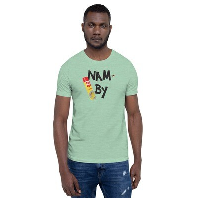 Bee Short-Sleeve Unisex T-Shirt