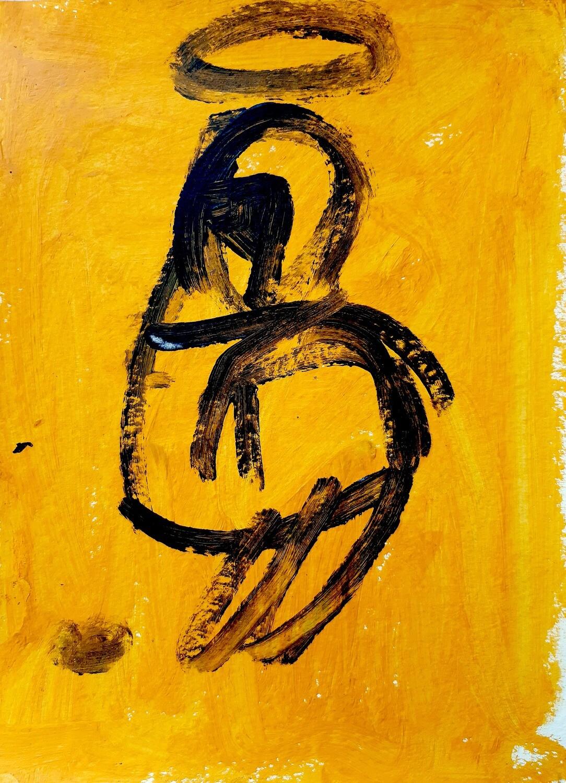 Ghylan Safadi - 'Angels 2'
