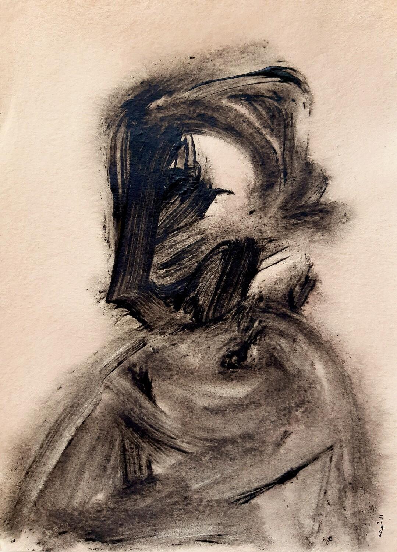 Fadi El Chamaa - 'Patiently II'