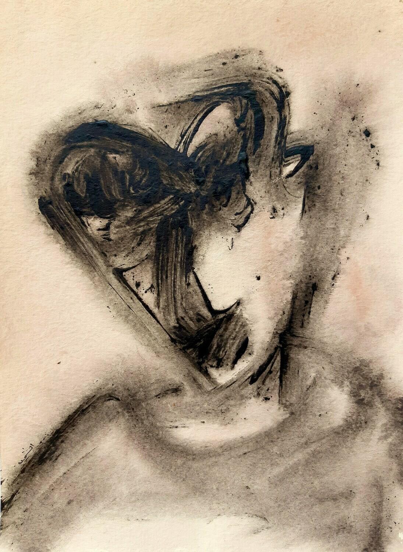 Fadi El Chamaa - 'Patiently III'