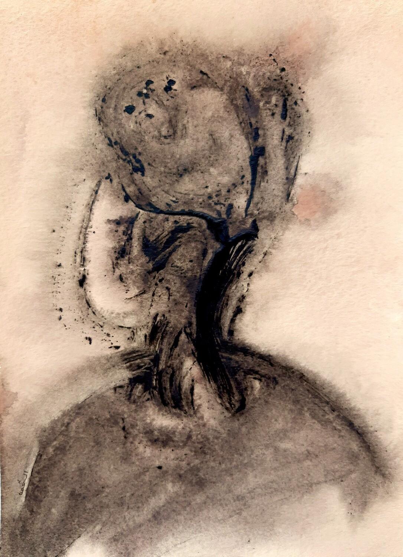Fadi El Chamaa - 'Patiently IV'